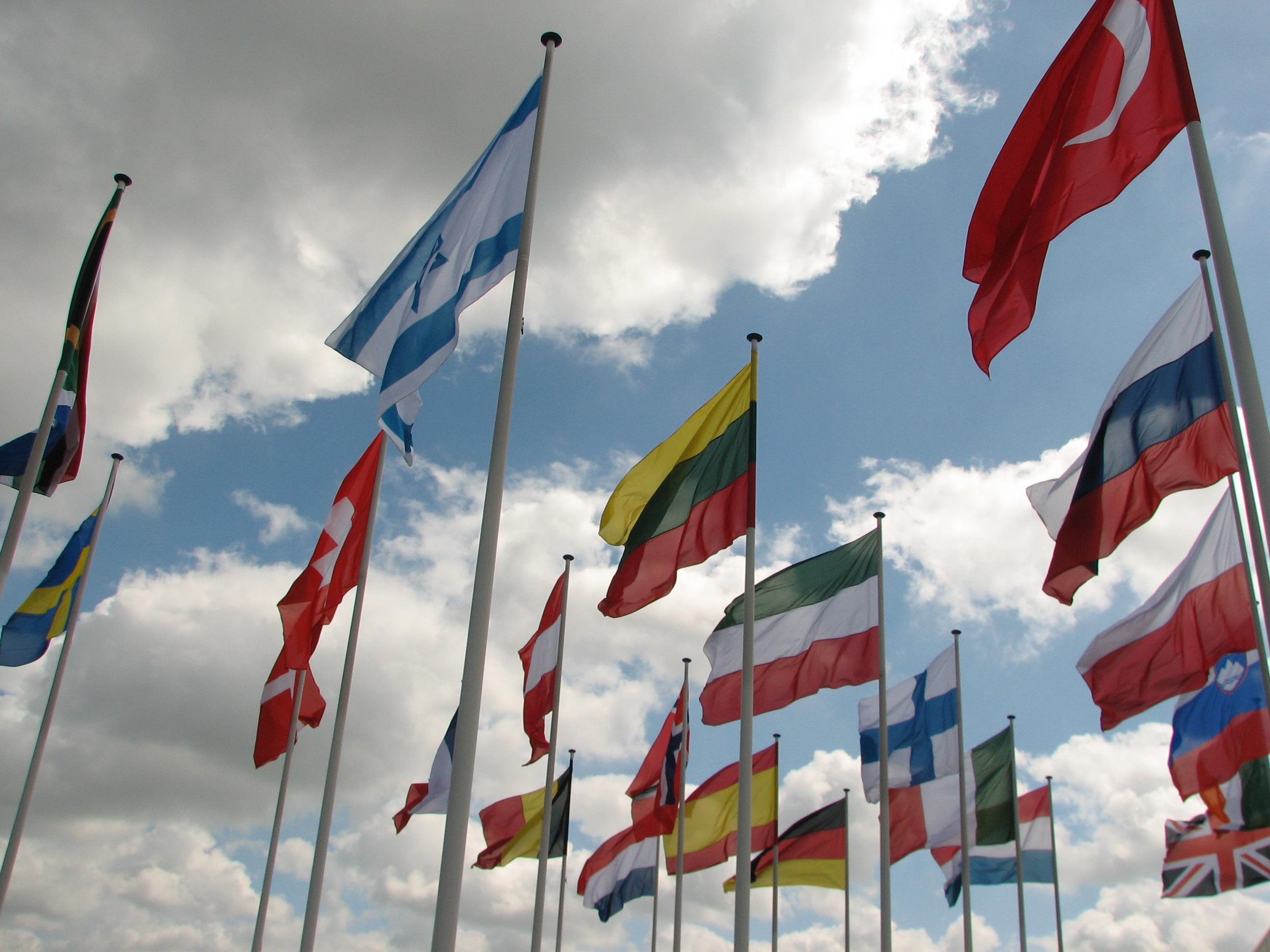 jakie języki są najpopularniejsze