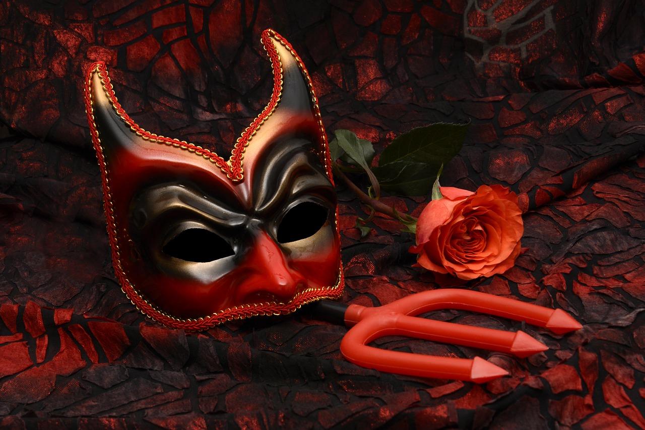 maska-diabła